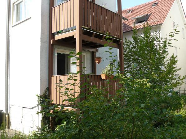 Herrenberg Wohnung